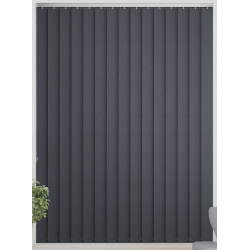 Bella Slate Vertical Blind