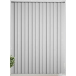 Luxari White Vertical Blind