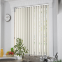 Luxari Cream Vertical Blind