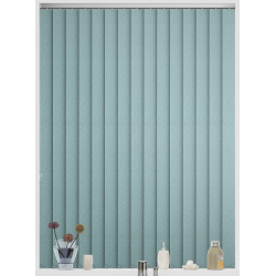 Paloma Duck Egg Vertical Blind