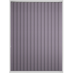 Monza Lilac Vertical Blind