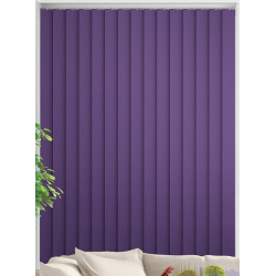 Vitra Pout Vertical Blind