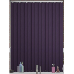 Vitra Passion Vertical Blind