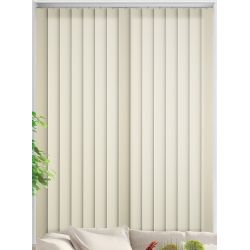Calla Calico Vertical Blind