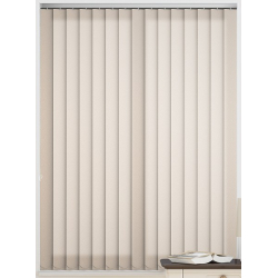 Davina Calico Vertical Blind