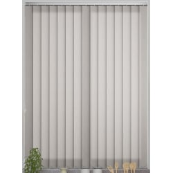 Splash Pebble Vertical Blind
