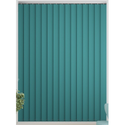 Bermuda Blackout Coral Vertical Blind