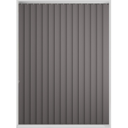 Bermuda Blackout Dune Vertical Blind