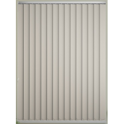 Bermuda Blackout Gardenia Vertical Blind