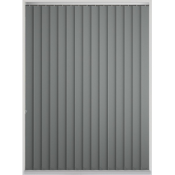 Bermuda Blackout Twill Vertical Blind