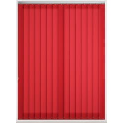 Bermuda Plain Formula One Vertical Blind