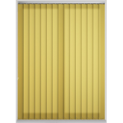 Bermuda Plain Freisa Vertical Blind