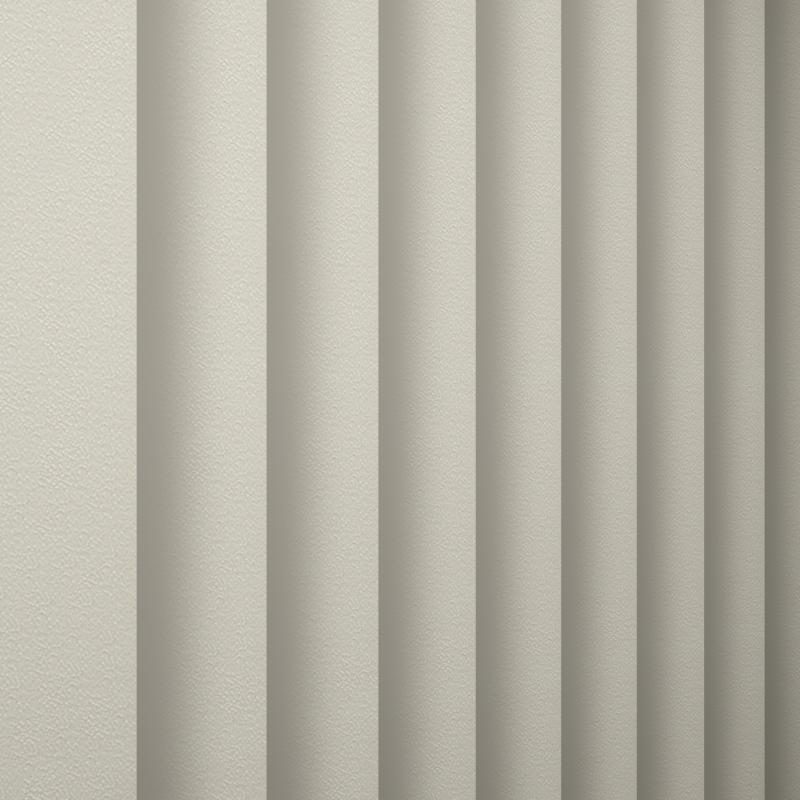 Granite Plain Cream Vertical Blind