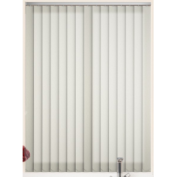 Kite Cream Vertical Blind