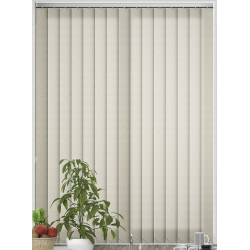 Lapwing Copper Vertical Blind