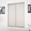 Lapwing Gold Vertical Blind