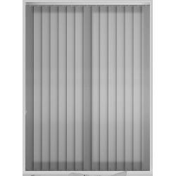 Puretex Plain Fr Silver