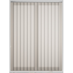 Sole Ivory Vertical Blind