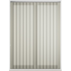 Tern Cream Vertical Blind