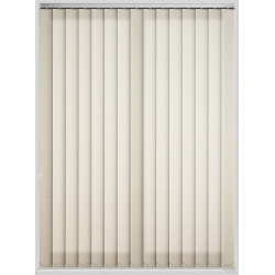 Splash Sand Vertical Blind
