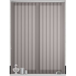 Medina Pebble Vertical Blind