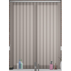 Perola Stone Vertical Blind