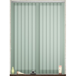 Perola Willow Vertical Blind