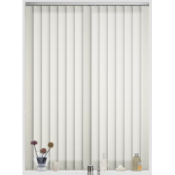 Verona Cream Vertical Blind