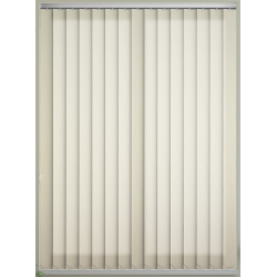 Tiber Porcelain Vertical Blind