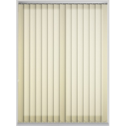 Seko Cream Vertical Blind