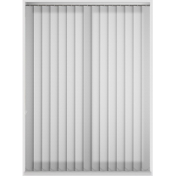 Tern White Vertical Blind