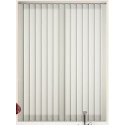 Kira Cream Vertical Blind
