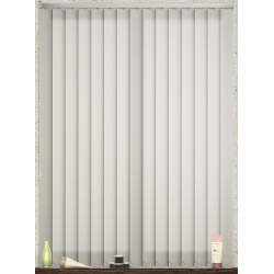 Atlantex Stone Vertical Blind