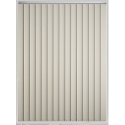 Willow Asc Ecru Vertical Blind