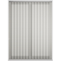 Wicker Asc Stone Vertical Blind