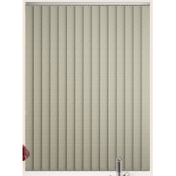 Willow Asc Green Vertical Blind