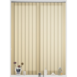 Topaz Gold Vertical Blind