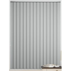 Urban Fr Grey Vertical Blind