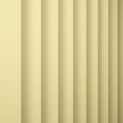 Palette Lemon Vertical Blind