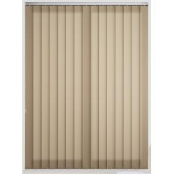 Palette Old Gold Vertical Blind
