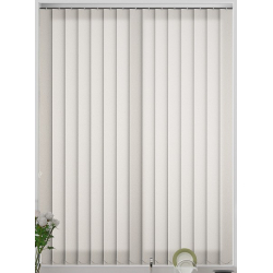 Nordic Asc Ice Vertical Blind