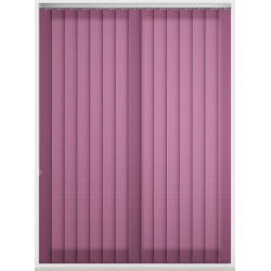 Certex Aubergine Vertical Blind