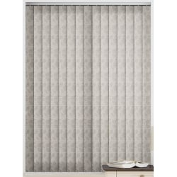 Foliage Reflex Elm Vertical Blind