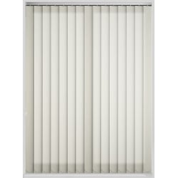 Foliage Reflex Almond Vertical Blind