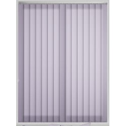 Certex Lavender Vertical Blind