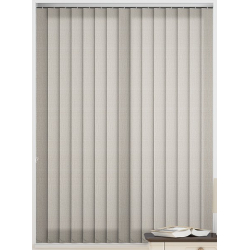 Woodbark Asc Beech Vertical Blind