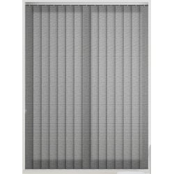 Canvas Onyx Vertical Blind