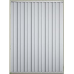 Urban Fr White Vertical Blind