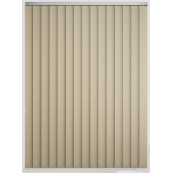 Willow Asc Buttercup Vertical Blind