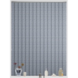 Willow Asc Lagoon Vertical Blind